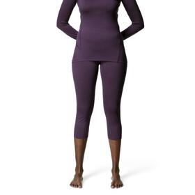 Houdini Desoli 3/4 Tights Women lilac